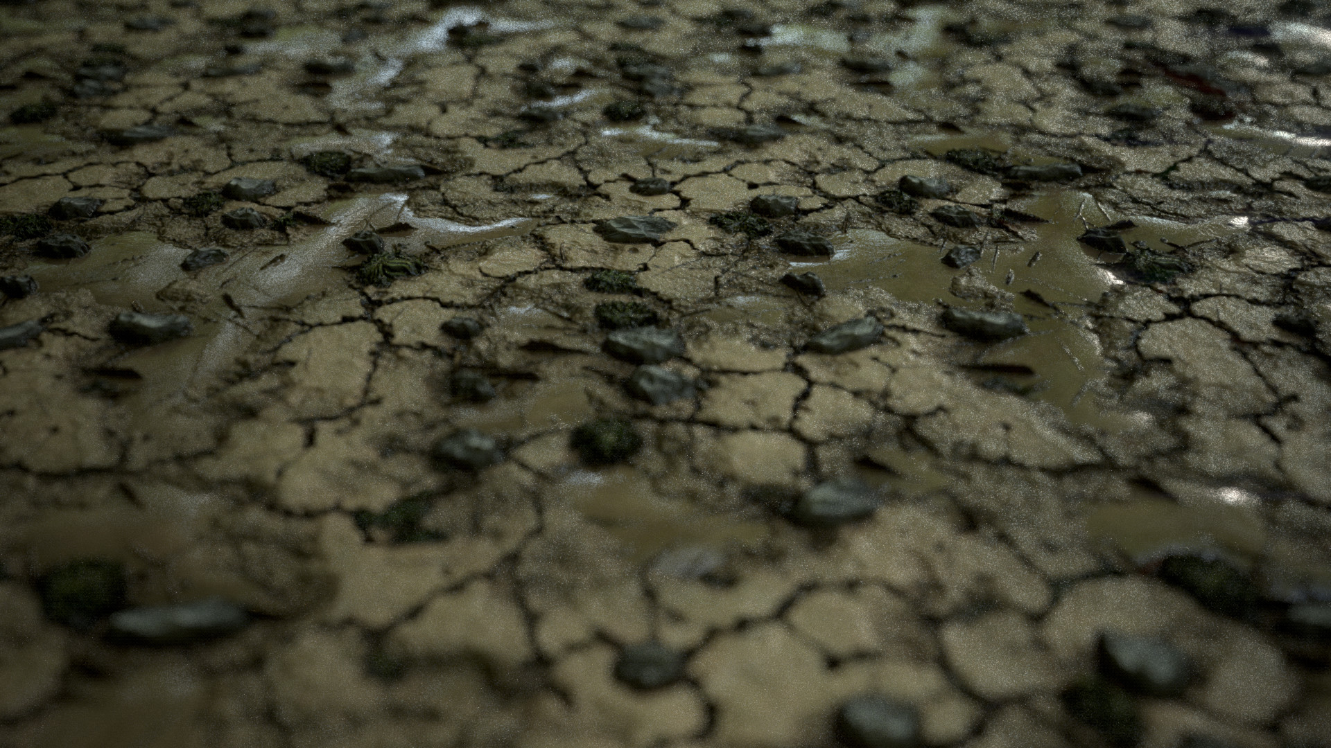 Ground Texture Substance
