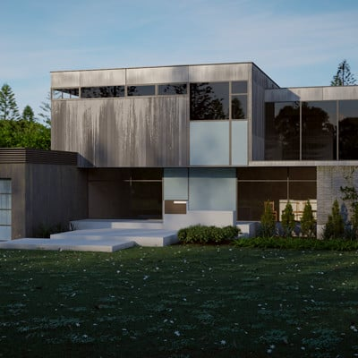 Franklyn afeso modernhouse final