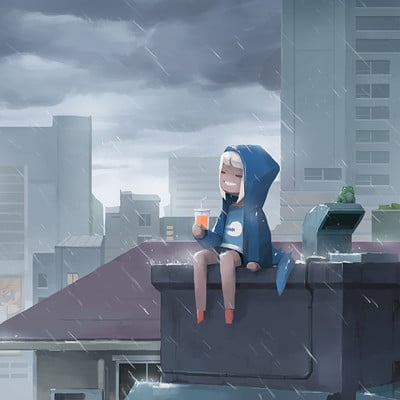 Chanin suasungnern tyrin in the rain03