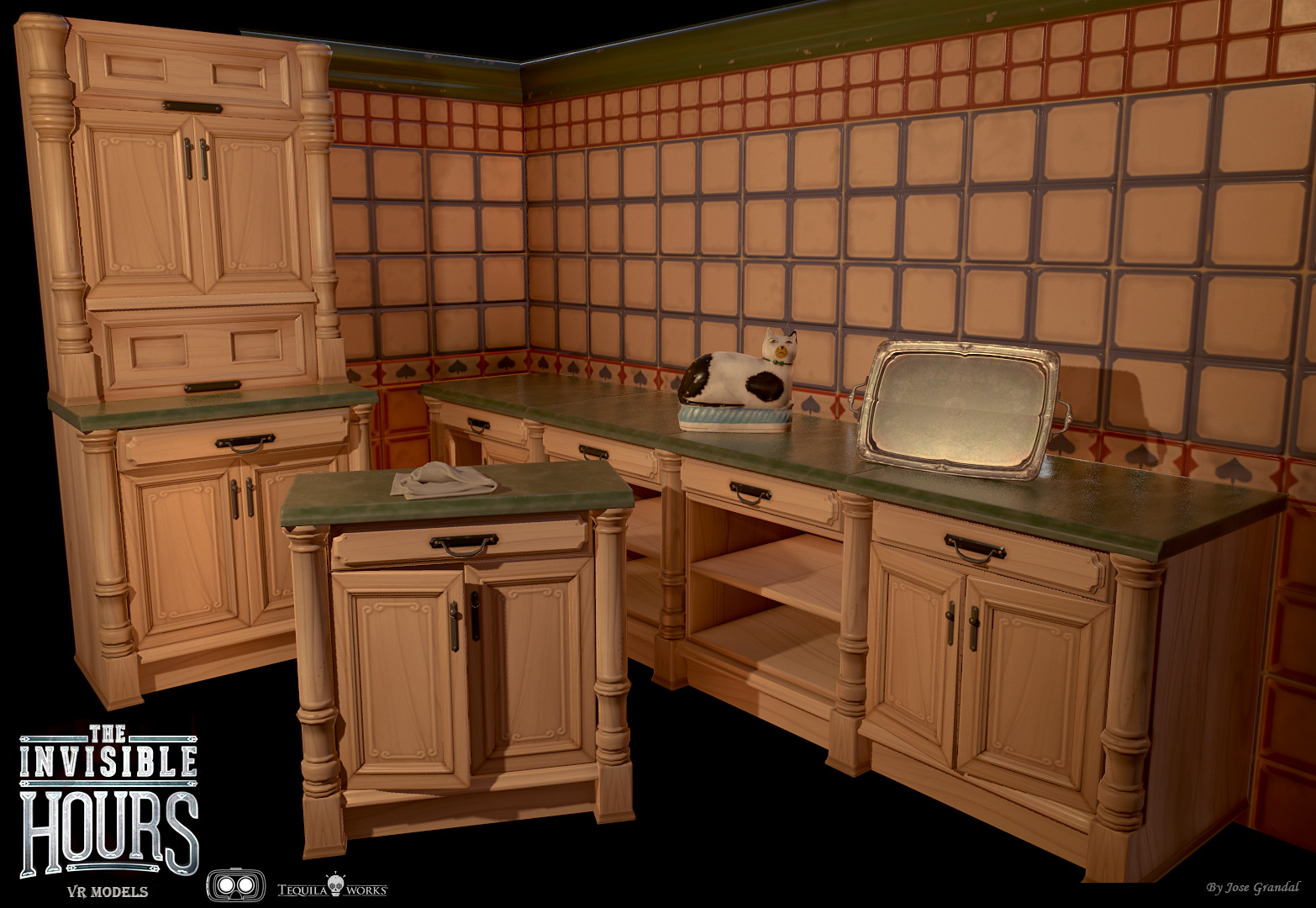 Jose grandal kitchencabinets 1