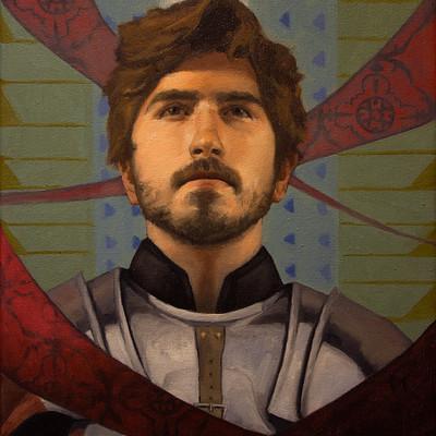 Bruno galuzzi bruno corsini selfportrait artist megazine