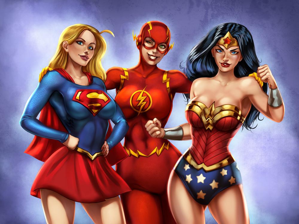 Glen fernandez sardi superheroes 003