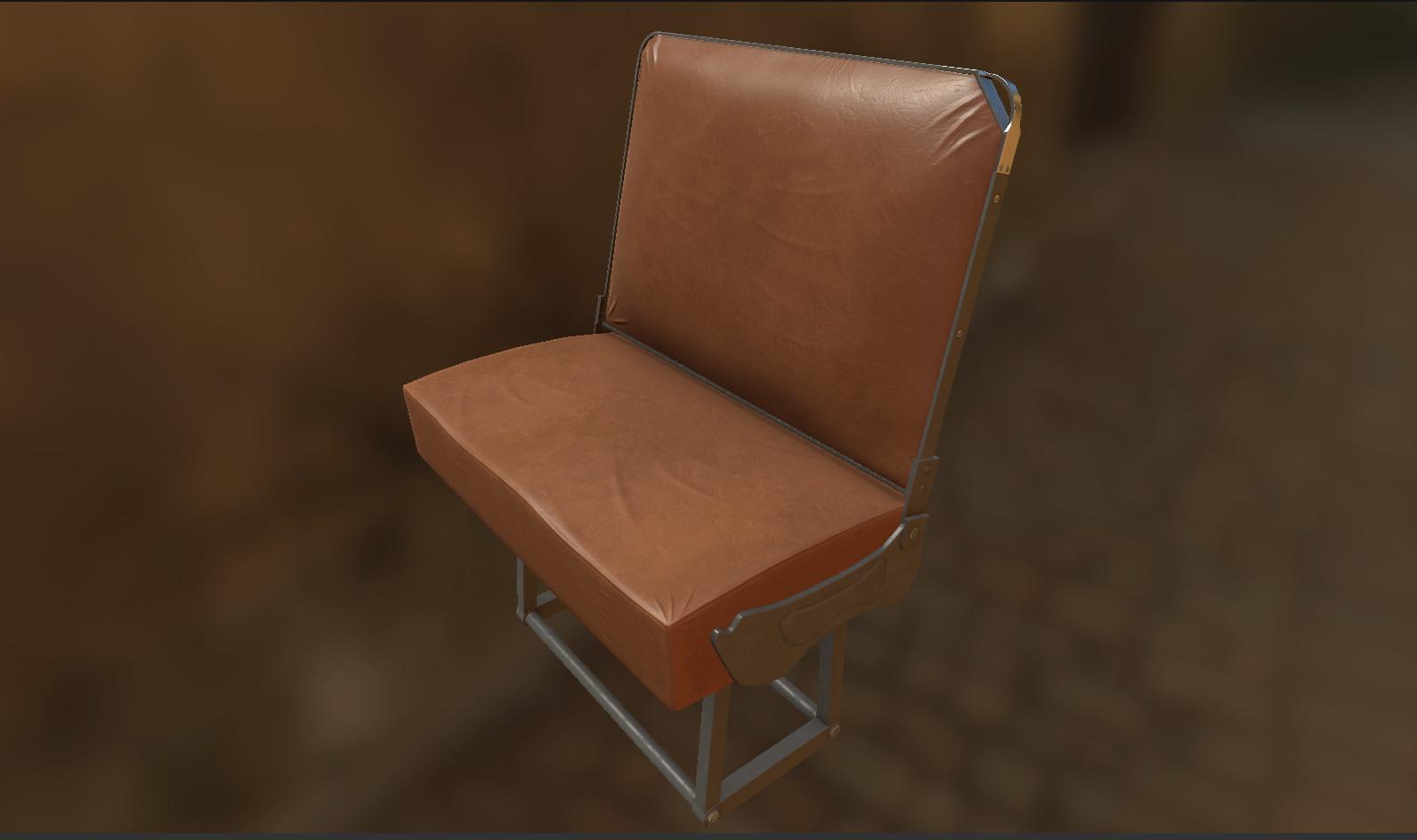 Rick irvine seat2