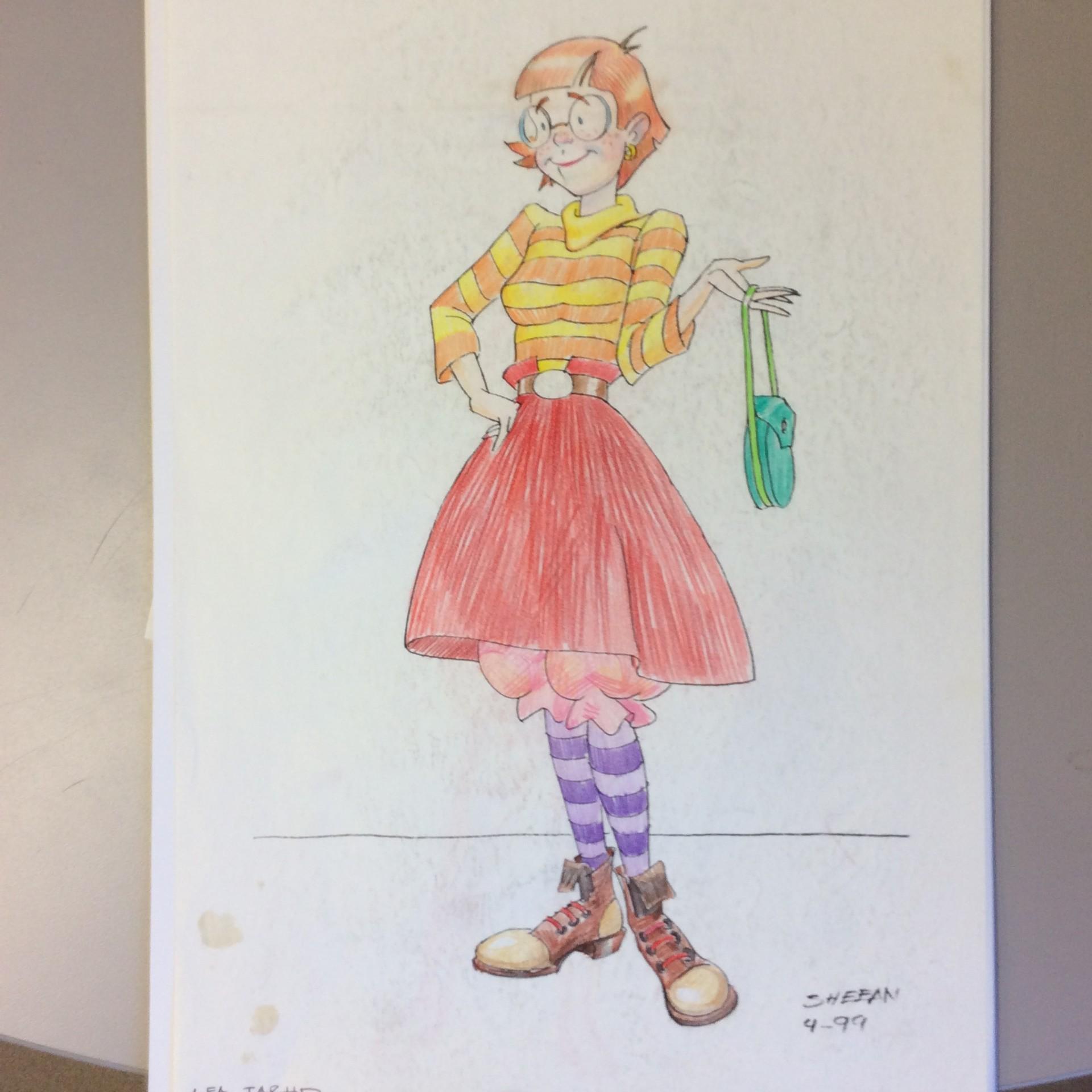 Artstation Art Class Project Donelson Sheean
