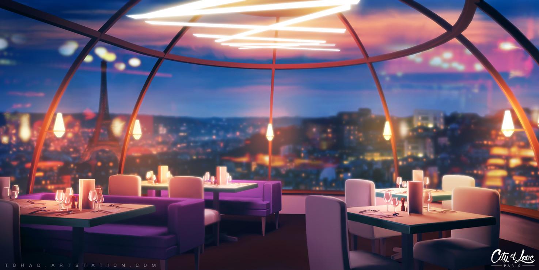 Sylvain sarrailh restaurantsb