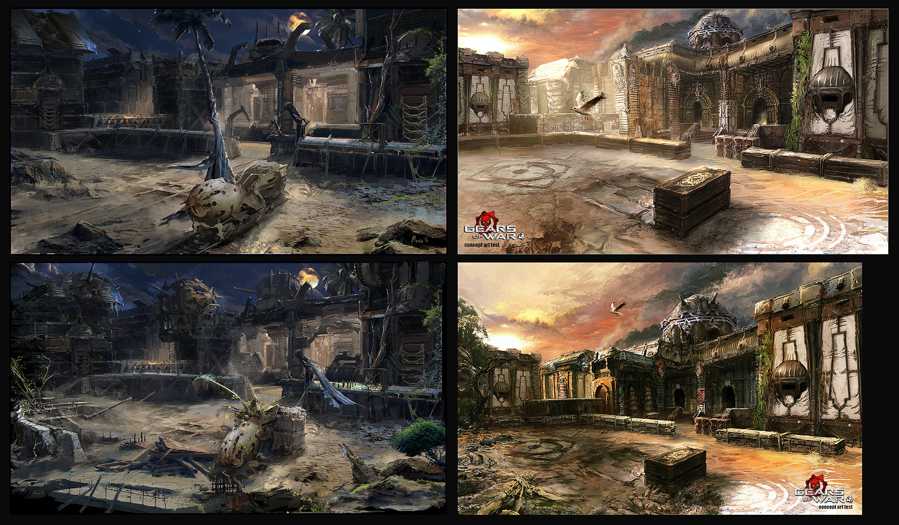 Sergey musin pcf sketches