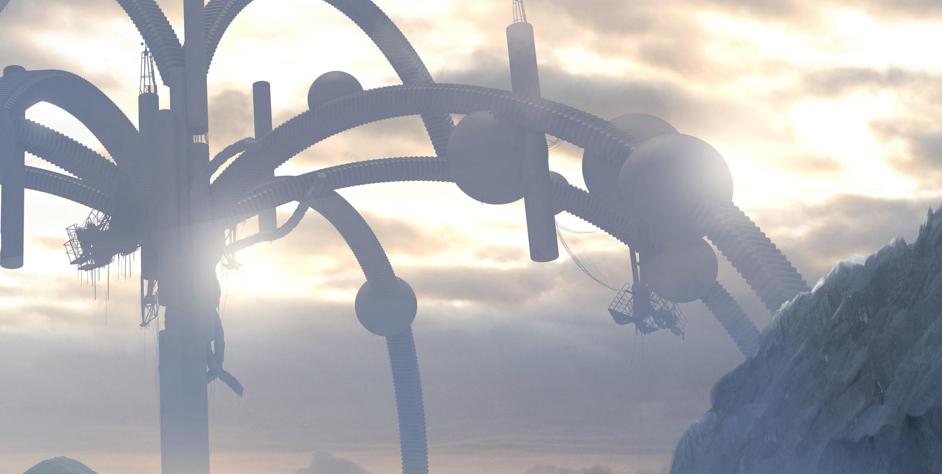 Konstantin vohwinkel terraformer new artst 3