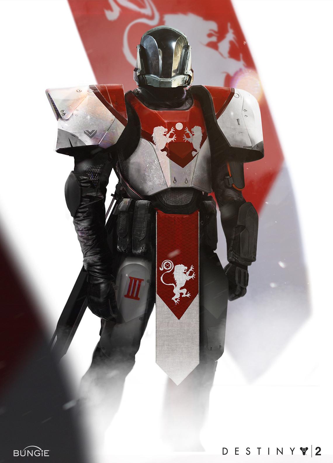 Joseph cross jc titan class