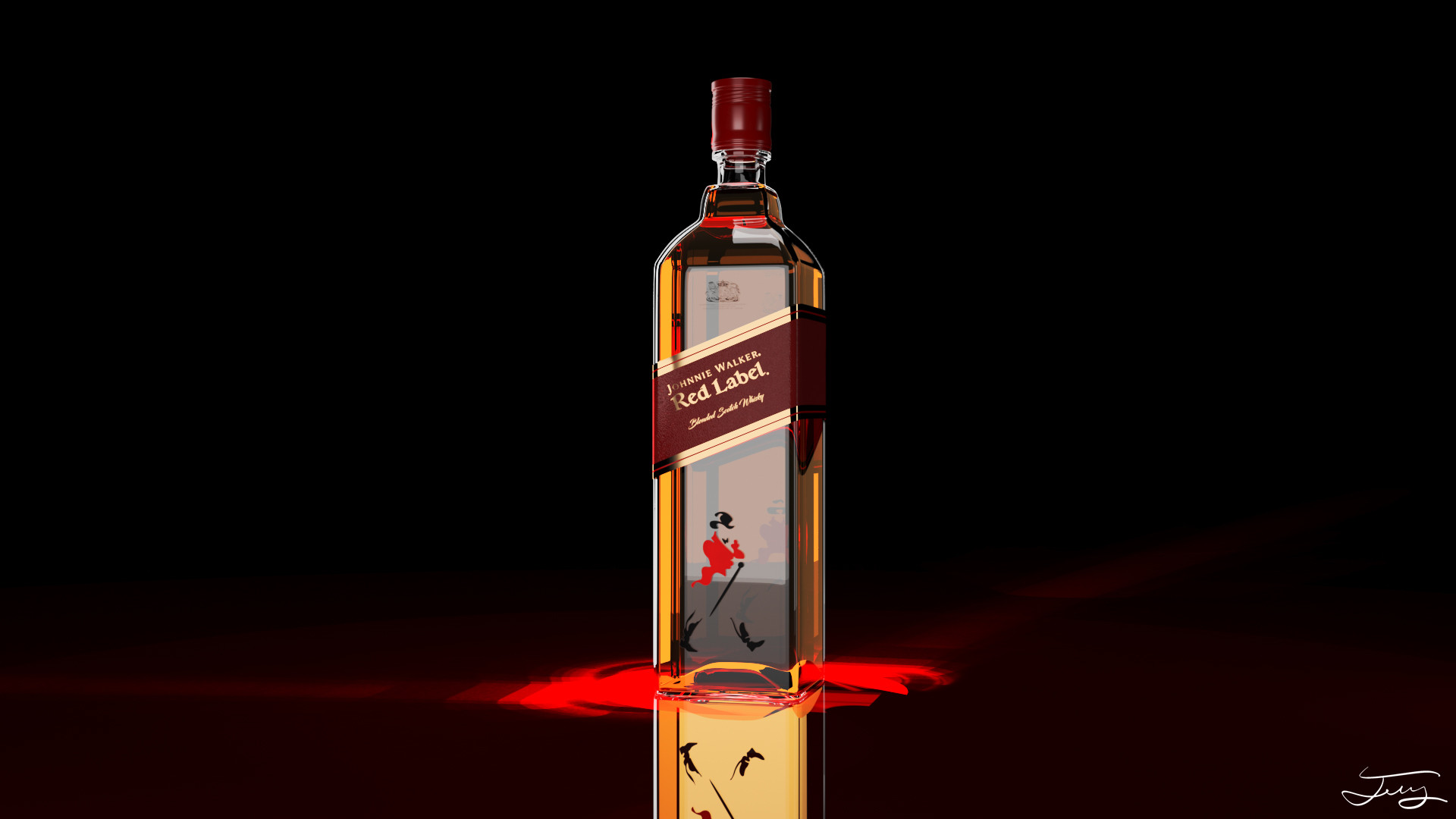 100+ EPIC Best Johnnie Walker Logo Hd Wallpapers 1080p
