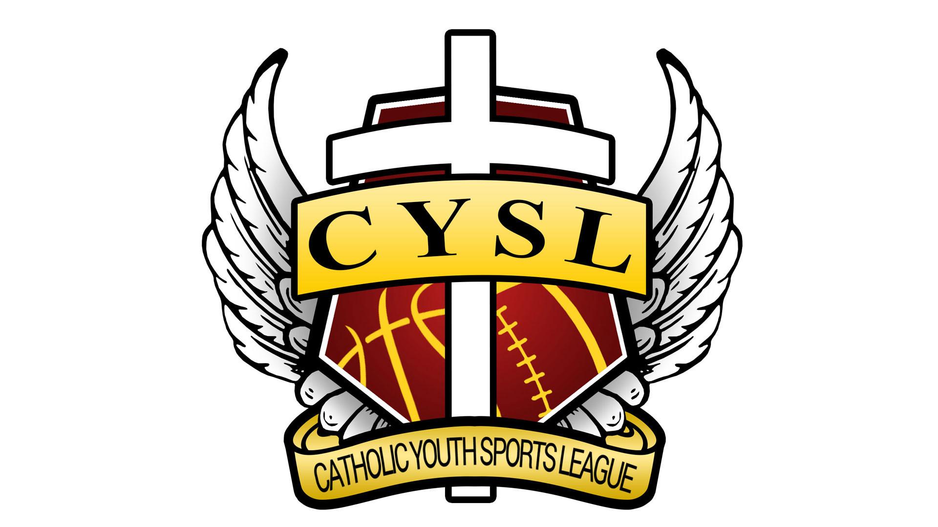 Cameron McCloskey - Catholic Youth Sports League
