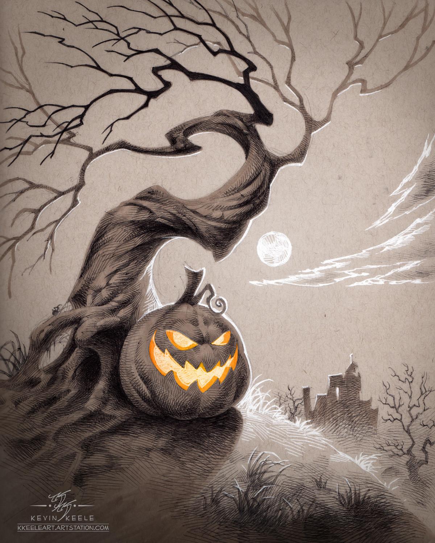 Kevin keele halloween17 3