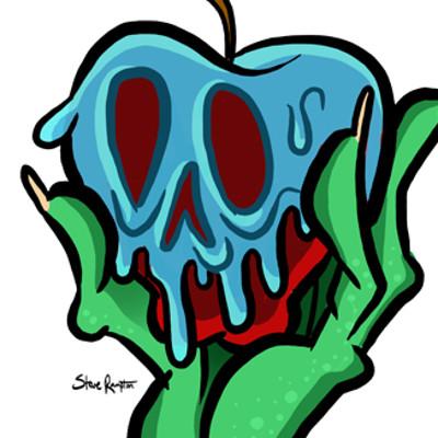 Steve rampton apple