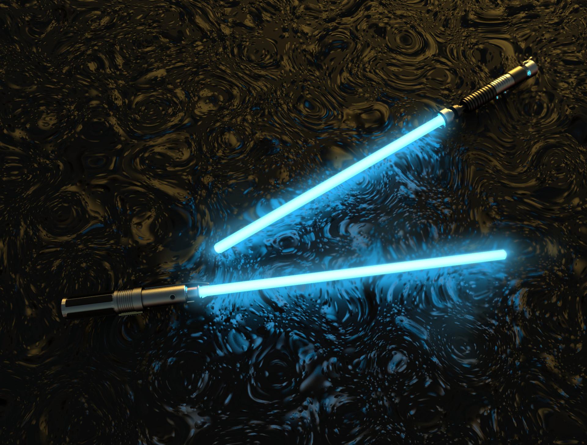 Световые мечи анимация