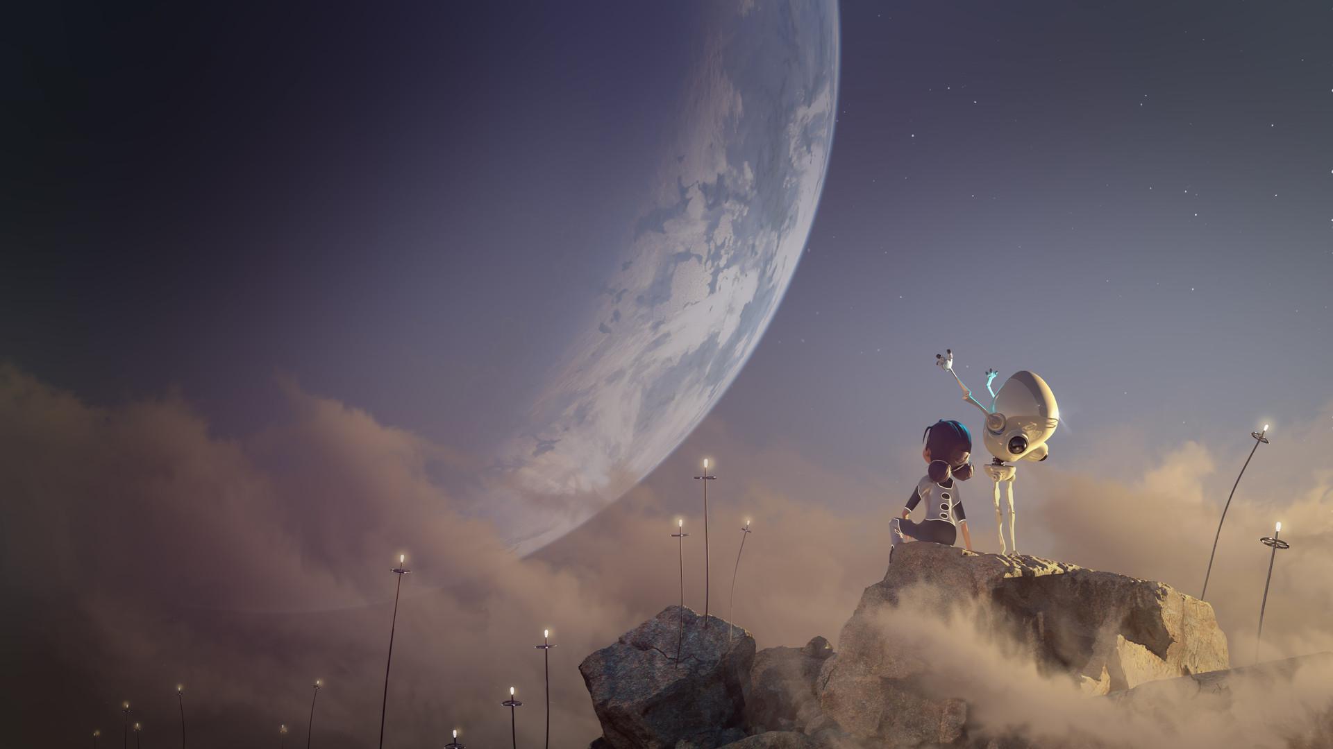 A.Woo. Planet