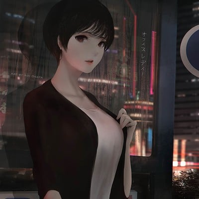 Aoi ogata ol chan2f