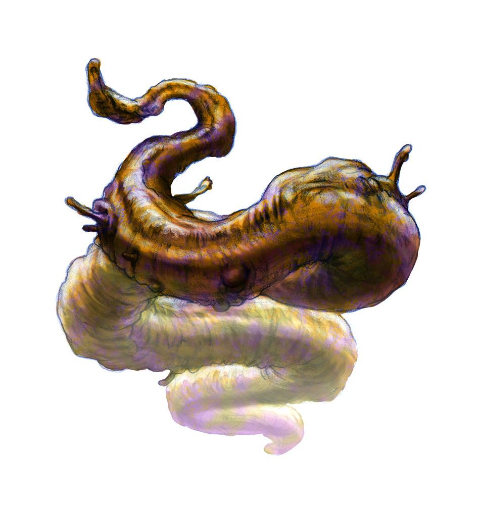 tentaclous