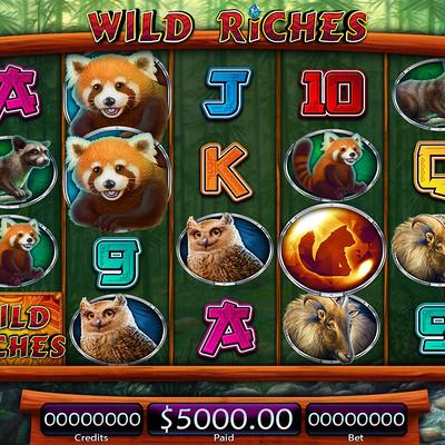 James mosingo wr red panda base game