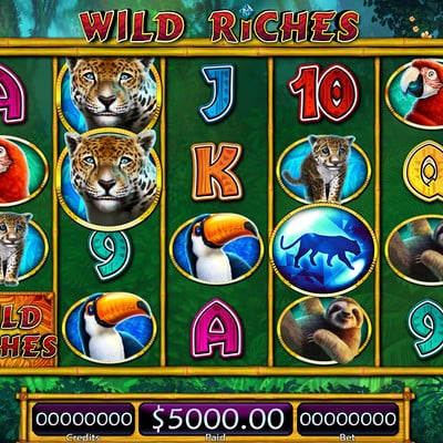 James mosingo wr leopards of luxury base game