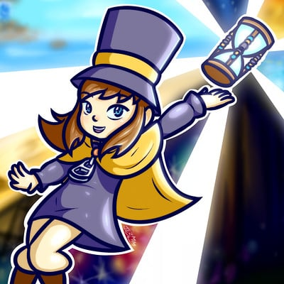 Jeremy shaw hat kid done