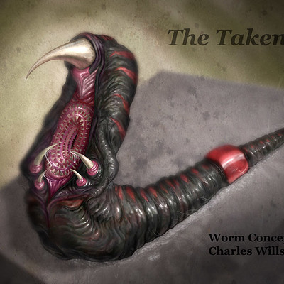 Charles wills takenworm1