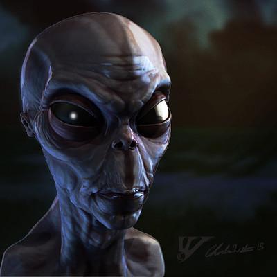 Charles wills z alien composite 2 15