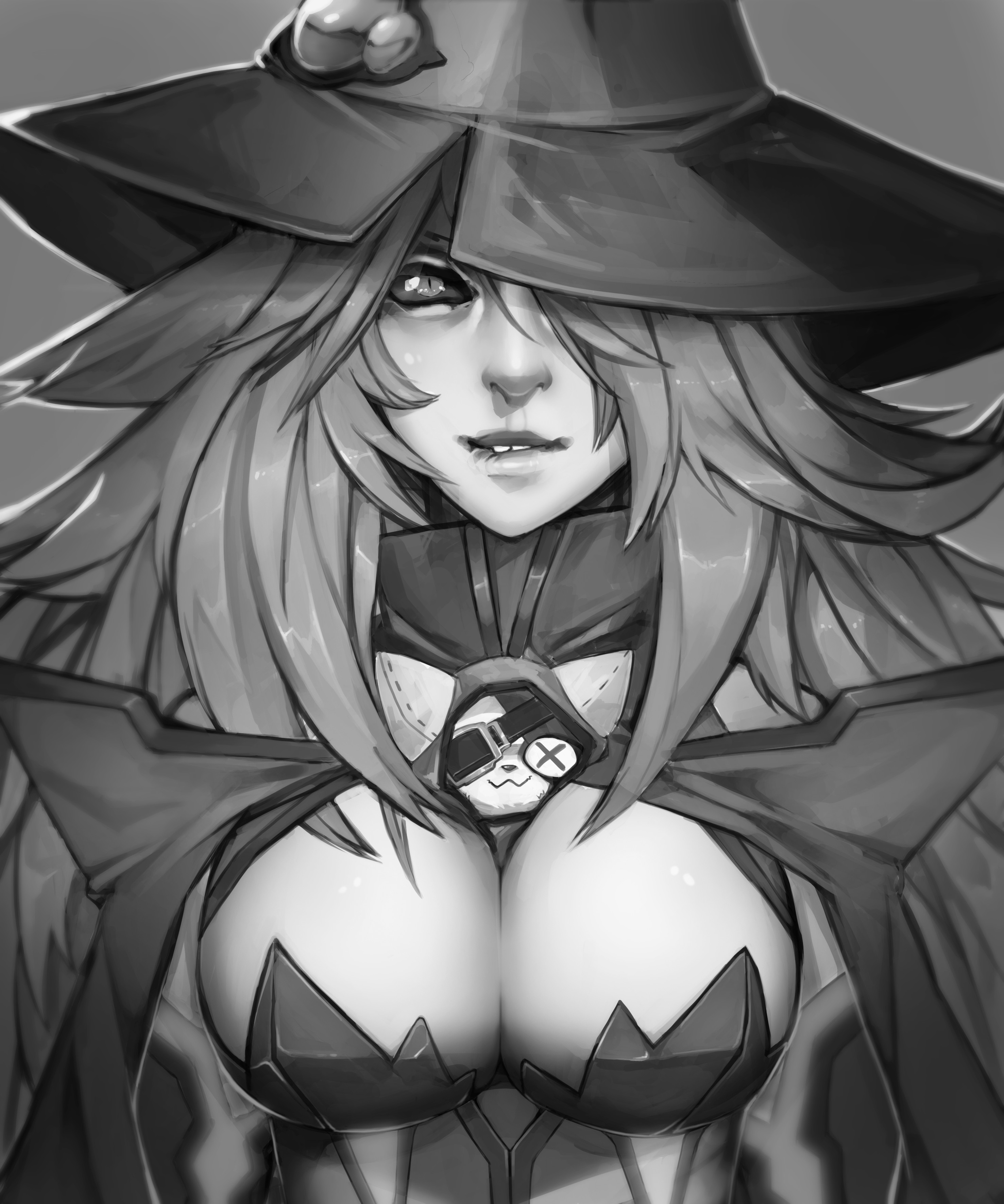 Black and White version of final