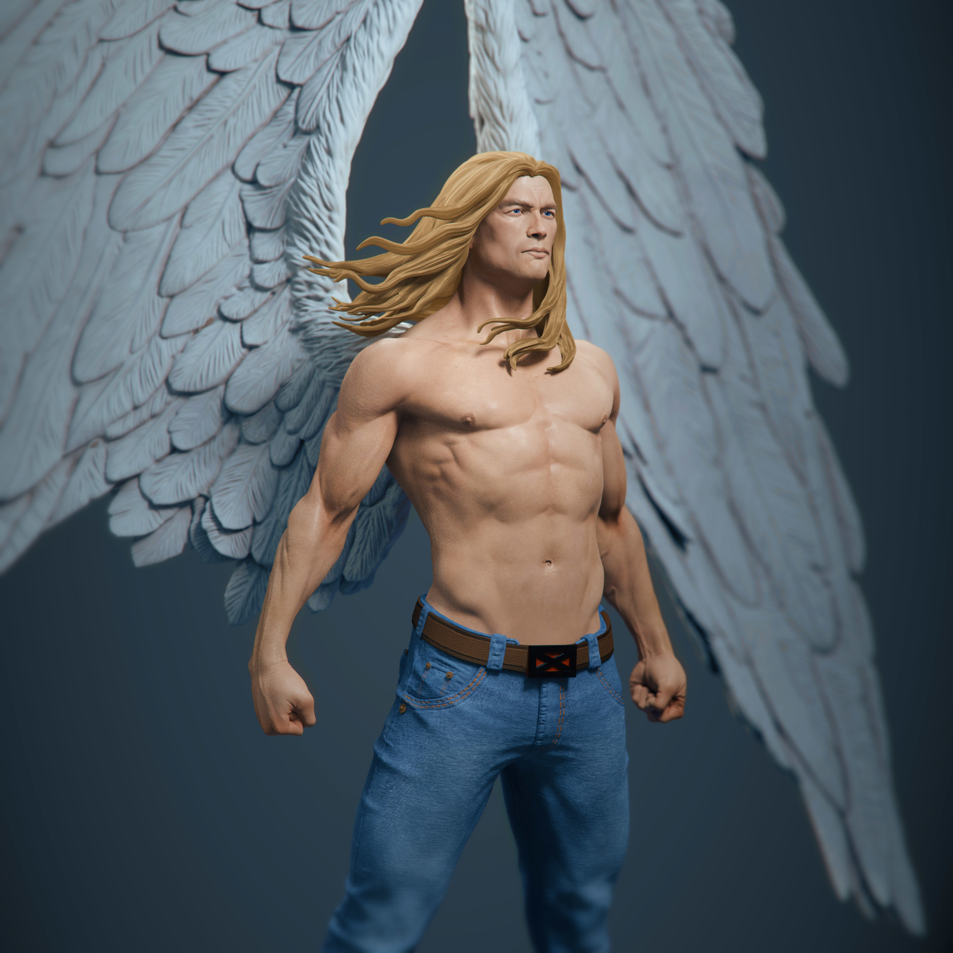 Franco carlesimo angel renders 00001