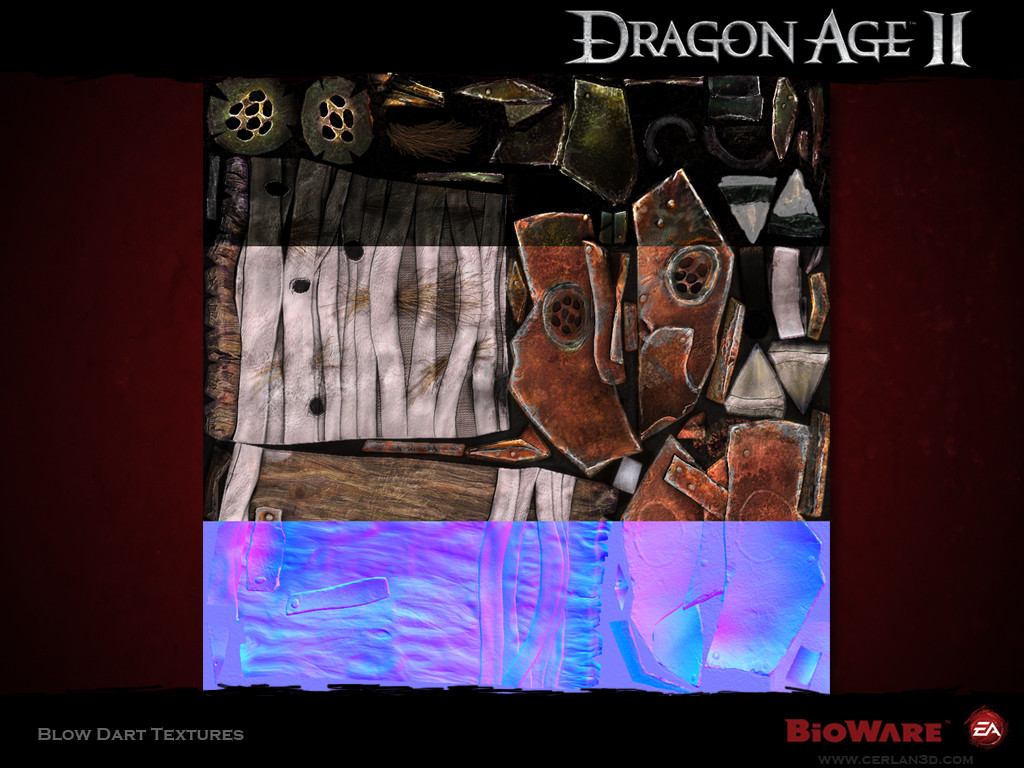 Heather cerlan dragonage hcerlan4