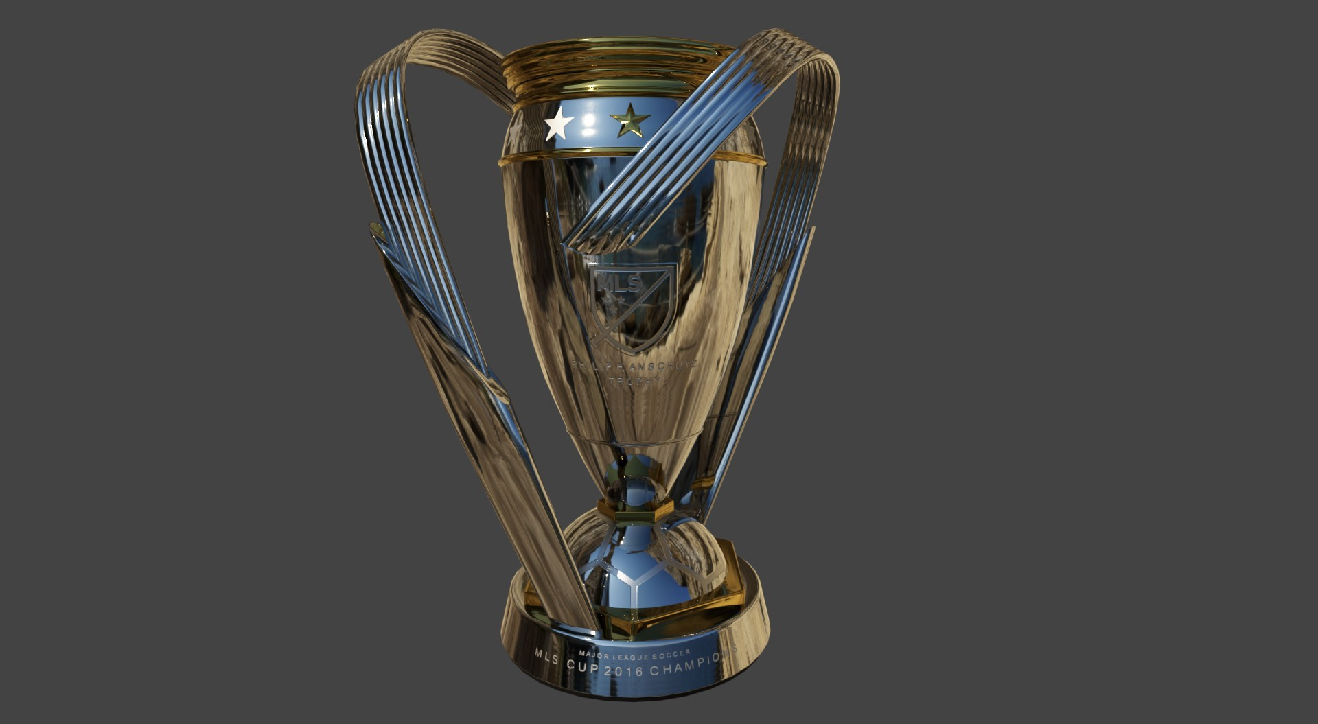 Download Mls Trophy