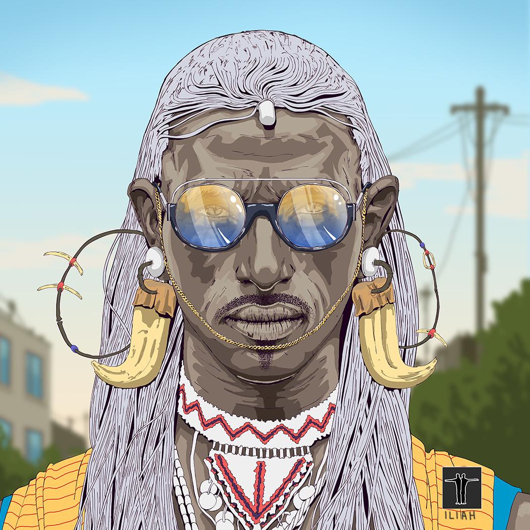Ilda baof masai 1 inst