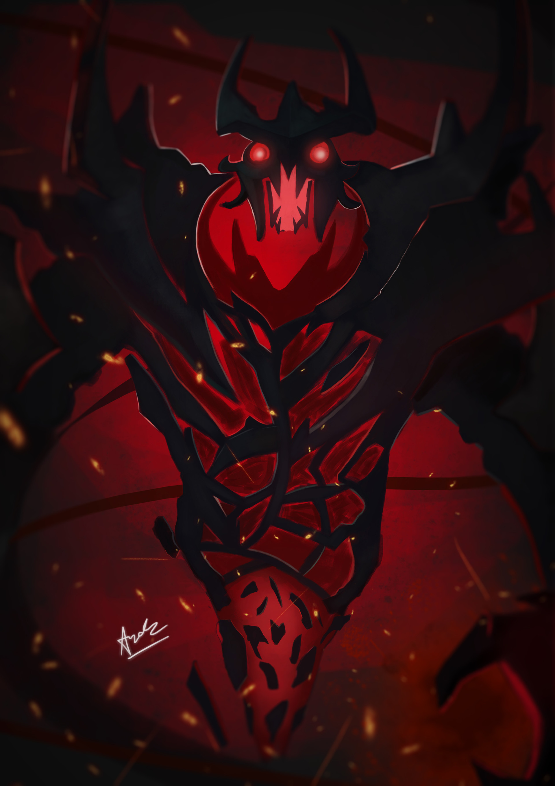 Dota 2 images nevermore — 1