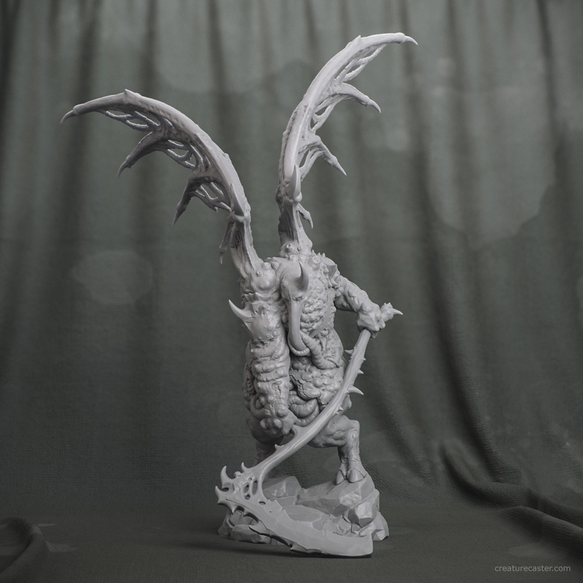 Martin nikolov render clay01