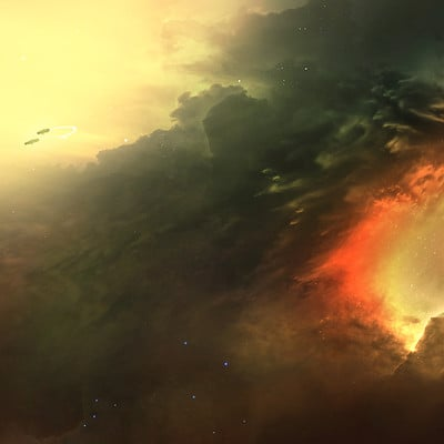 Oleg danylenko space2