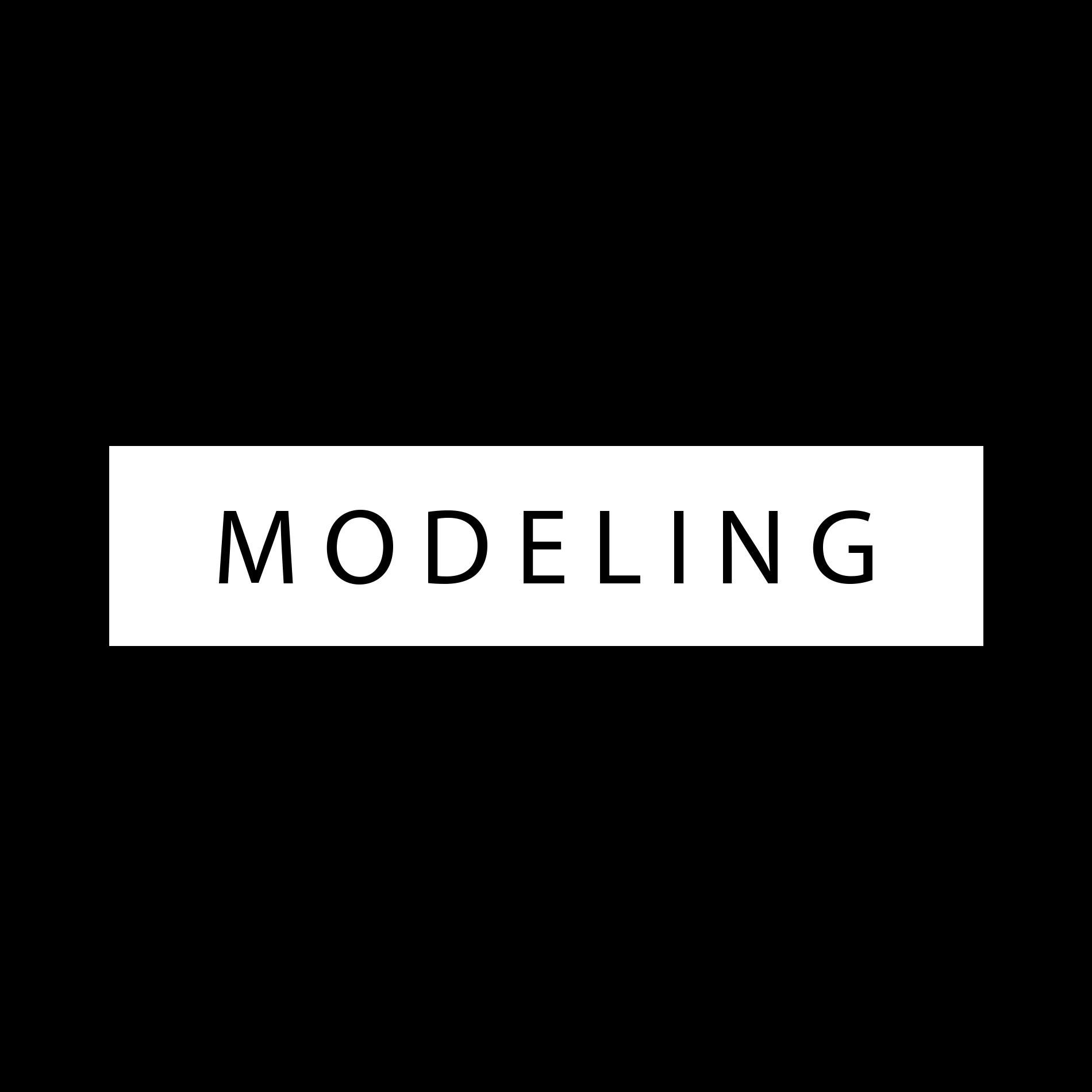 Fabricio rezende fabricio rezende modeling