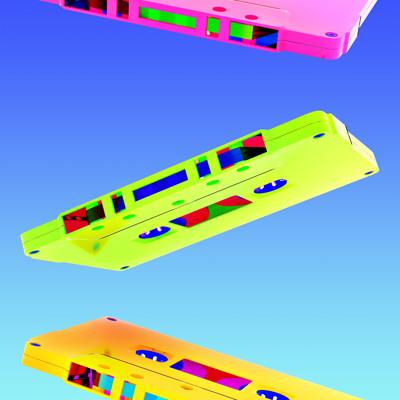 West rodri cassettesy 01