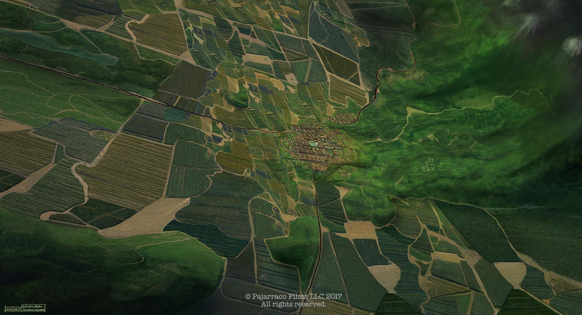 Santiago fuentes cndr ep010 sq010 sh0350 matte terreno v002