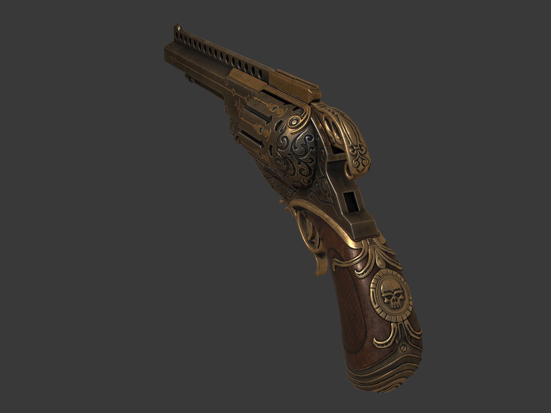 Pavel bogdanov revolver 02