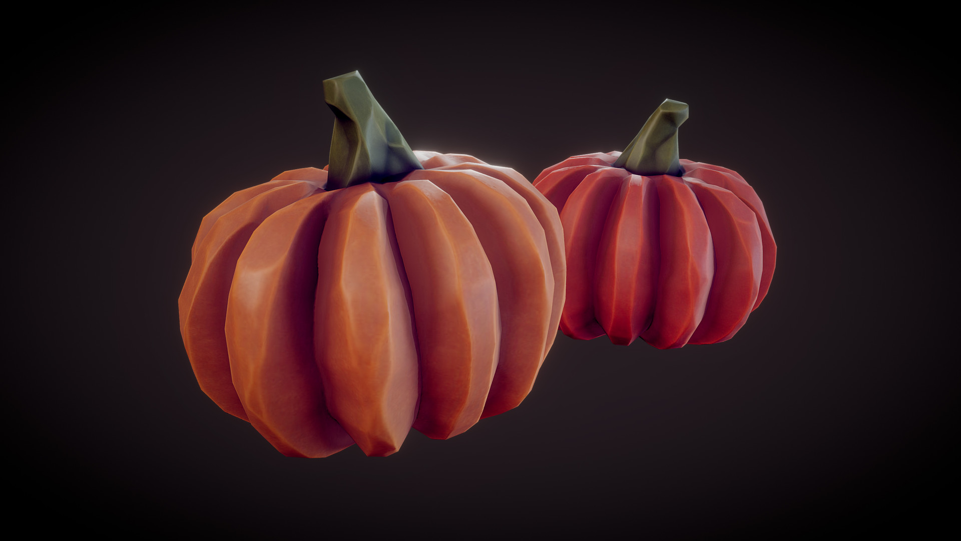 Robert max ramirez pumpkin1