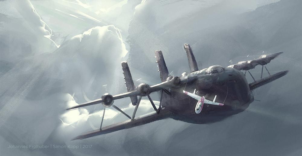Simon kopp johinkt planes 1