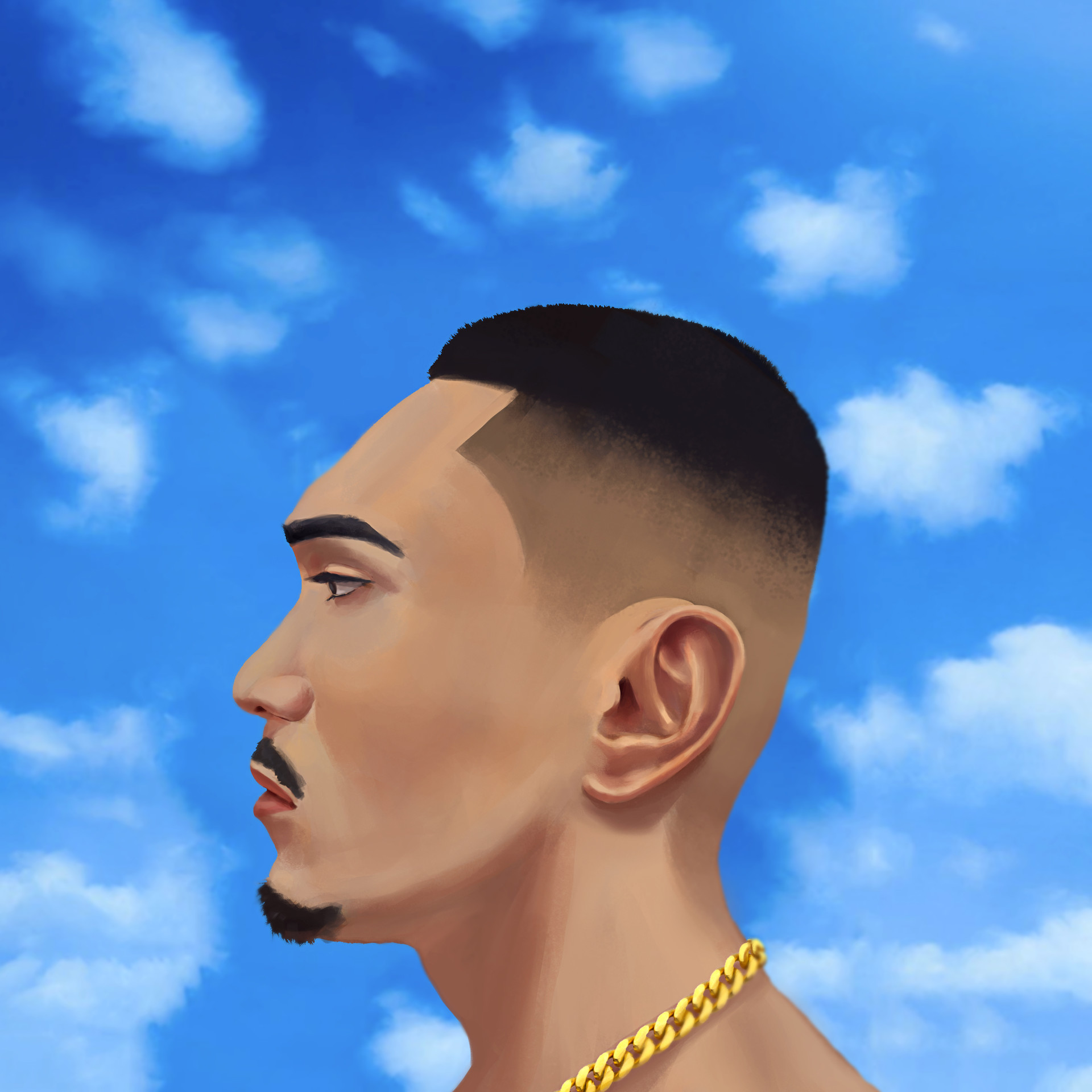 Ivan Nunez - Nothing was the same
