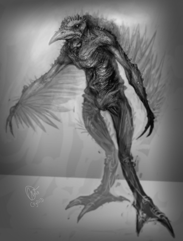 Charles wills cryptid concept 4small