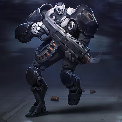 Roman semenenko robot18