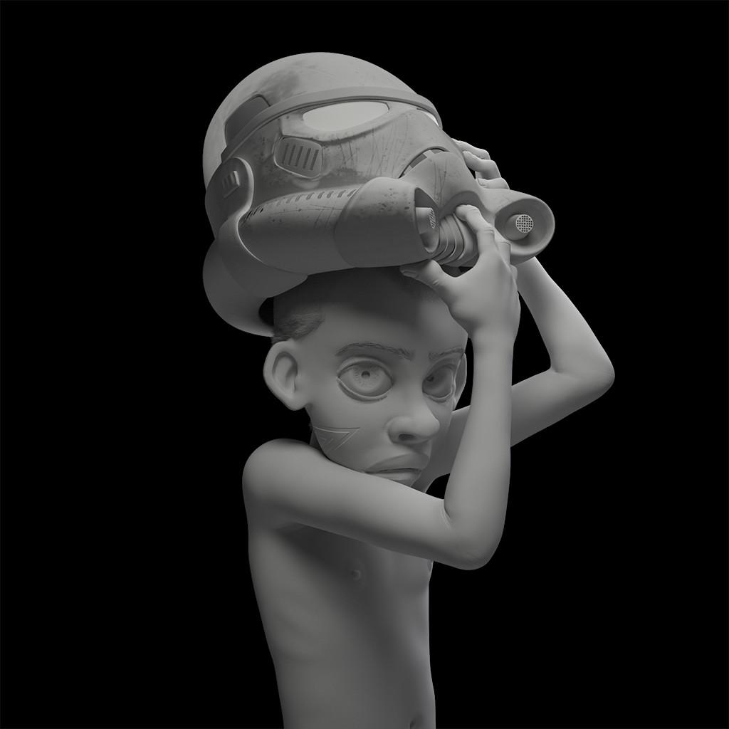 Yago de amorim boy clay