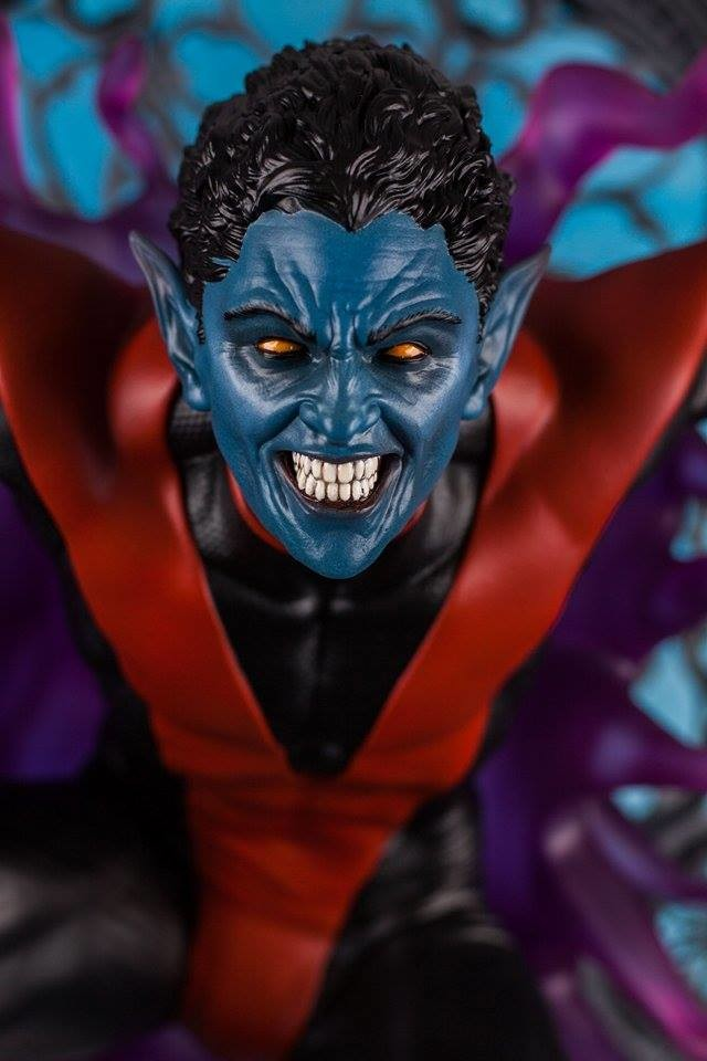 Nightcrawler final paint app