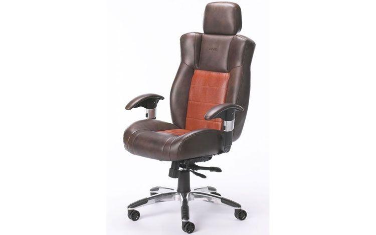 Patrick hatfield 163 0902 product spotlight 03z jeep office chairs srt ergo model