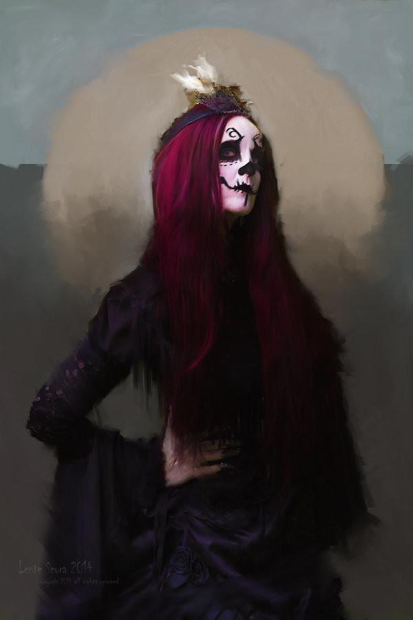 Giorno della Luna Morta