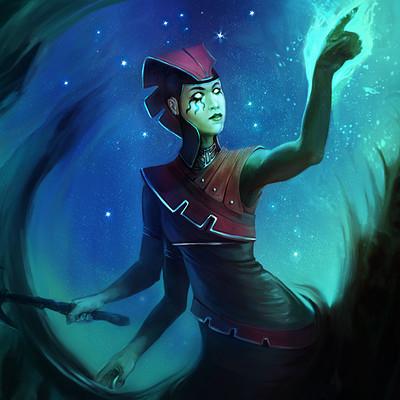 Tiziana federica ruiu spirits guide