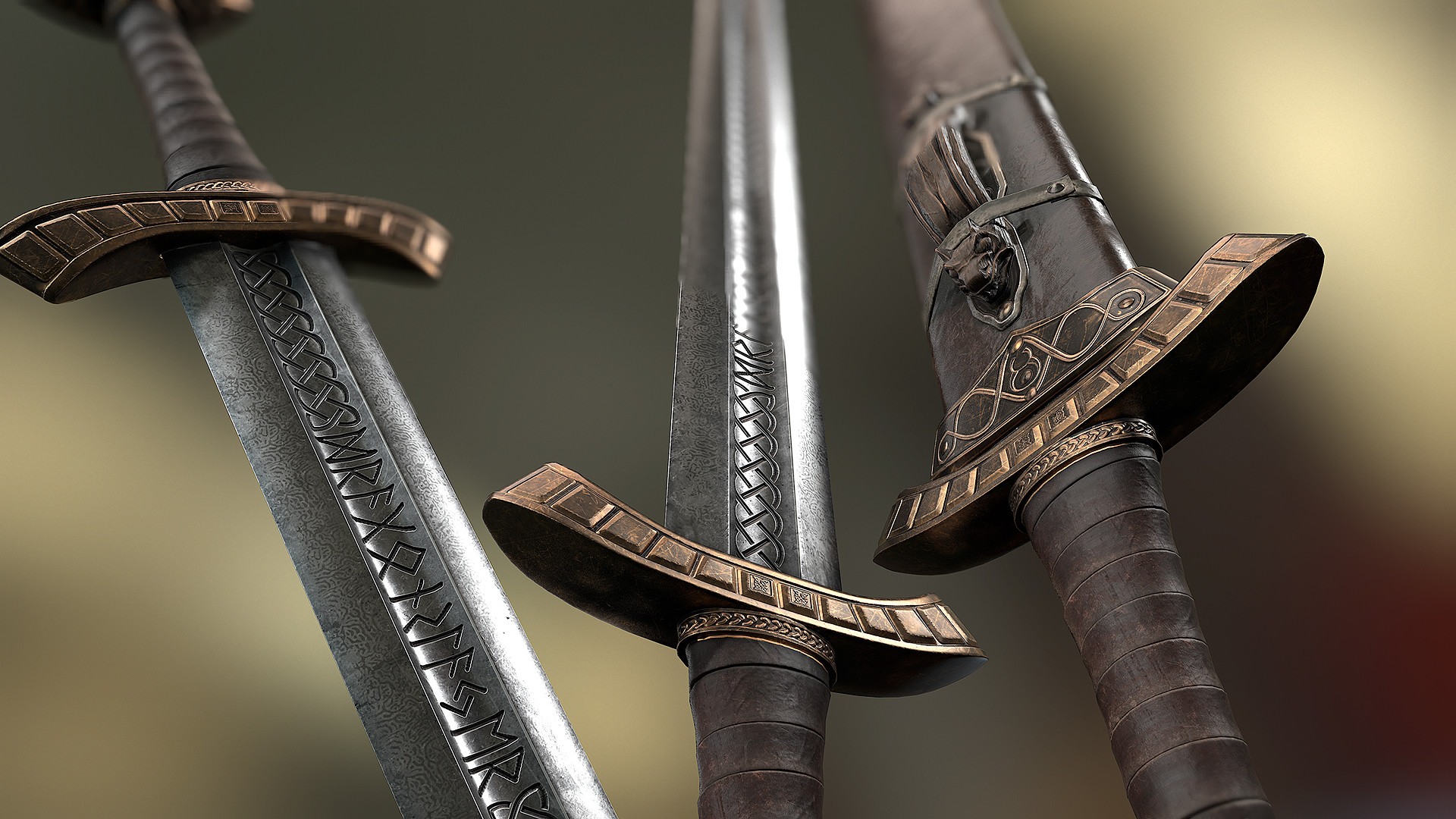 Wiktor ohman sword2