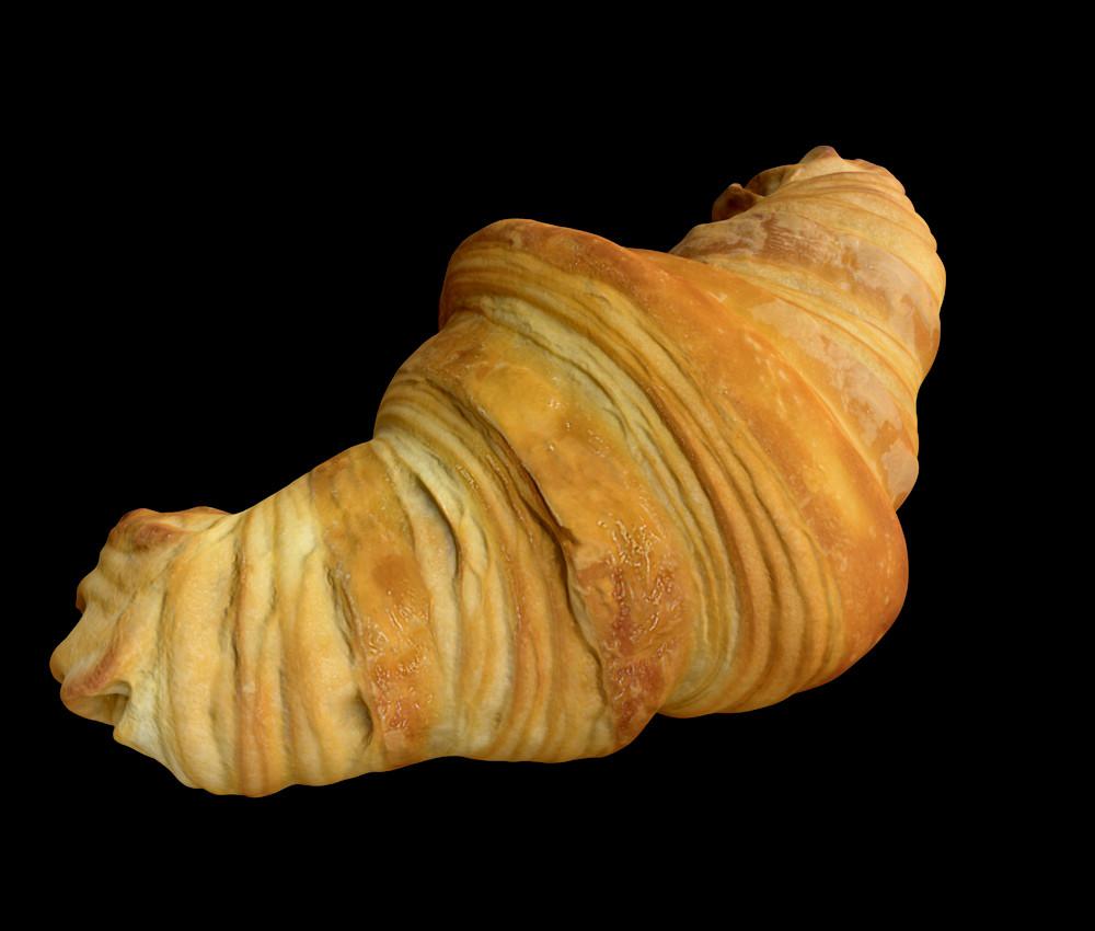 Carlos faustino croissant5