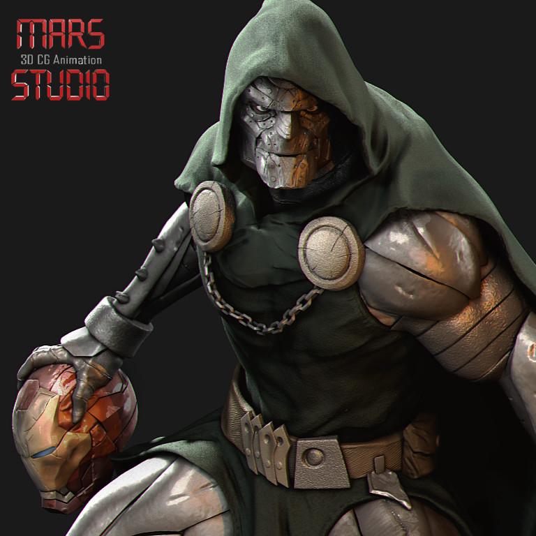 Mars mars 0001
